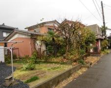 新潟市西区鳥原新田(62.92坪)