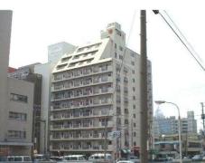 チサンマンション下大川前 605号室