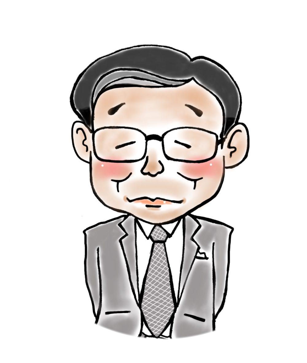 細野 幹雄