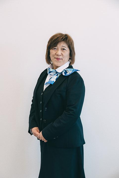 岩崎 嘉奈子